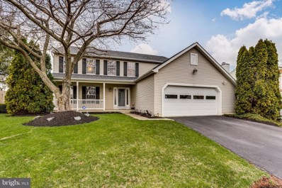 507 Hunting Horn Court, Frederick, MD 21703 - MLS#: 1000273476