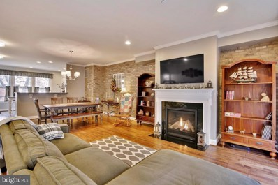 49 Maxwell Square, Frederick, MD 21701 - MLS#: 1000273510