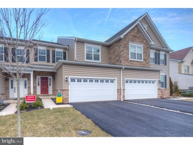114 Aubrey Lane, Royersford, PA 19468 - MLS#: 1000273511