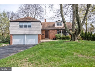 1704 E Willow Grove Avenue, Glenside, PA 19038 - MLS#: 1000273527