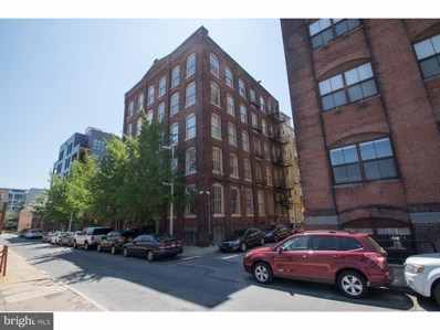 214-18 New Street UNIT 4S, Philadelphia, PA 19106 - MLS#: 1000273530