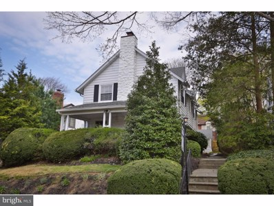 33 Henley Road, Wynnewood, PA 19096 - MLS#: 1000273579