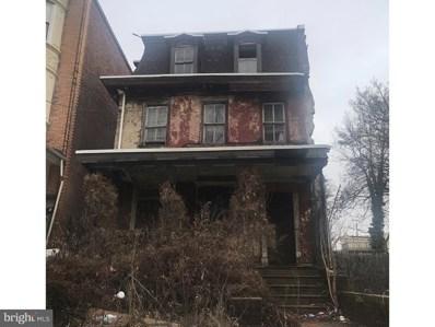 1709 W Tioga Street, Philadelphia, PA 19140 - MLS#: 1000273636
