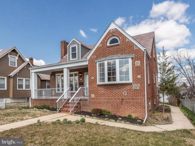 6 5TH, Baltimore, MD 21225 - MLS#: 1000273674
