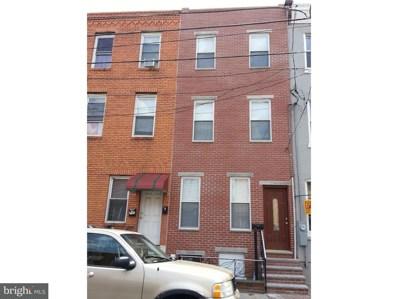 744 McKean Street, Philadelphia, PA 19148 - MLS#: 1000273686