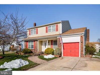 107 Meadow Lane, Evesham, NJ 08053 - MLS#: 1000273740