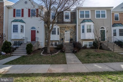 12317 Field Lark Court, Fairfax, VA 22033 - MLS#: 1000273788