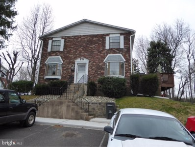 445 N Mount Vernon Circle, Bensalem, PA 19020 - MLS#: 1000273794