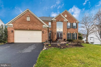 6361 Claridge Drive N, Frederick, MD 21701 - MLS#: 1000273830