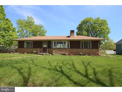 1052 Feist Avenue, Pottstown, PA 19464 - MLS#: 1000273865