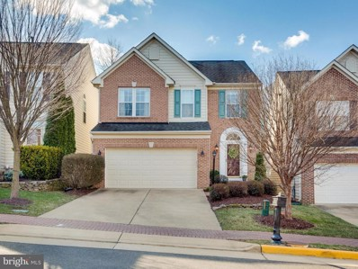 8827 Carpenters Hall Drive, Lorton, VA 22079 - MLS#: 1000273882