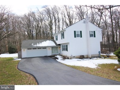 58 Bridle Ct W, Glenmoore, PA 19343 - MLS#: 1000273900