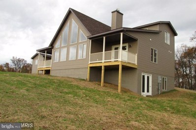 205 Freezeland View Lane, Linden, VA 22642 - MLS#: 1000273914