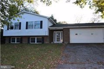 18 Surrey Drive, Chambersburg, PA 17201 - MLS#: 1000273944