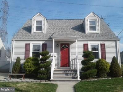244 Edward Avenue, Hamilton, NJ 08610 - MLS#: 1000273962