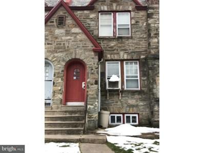 4936 Pulaski Avenue, Philadelphia, PA 19144 - MLS#: 1000274000