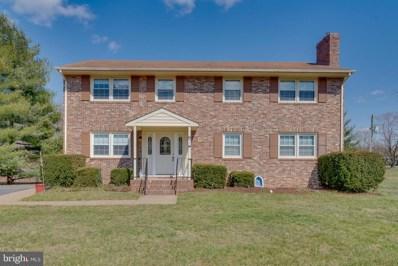 15 Little Creek Lane, Fredericksburg, VA 22405 - MLS#: 1000274052