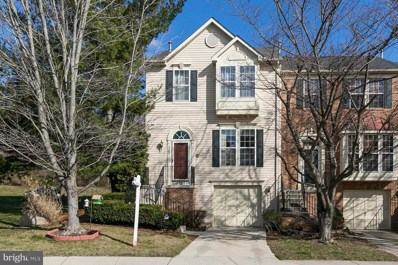 14380 Stonewater Court, Centreville, VA 20121 - MLS#: 1000274206