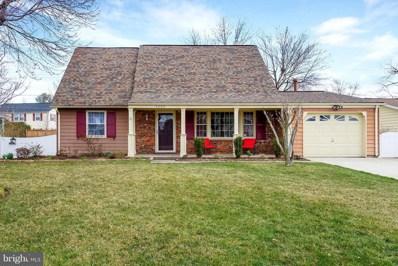 4209 Middle Ridge Drive, Fairfax, VA 22033 - MLS#: 1000274212