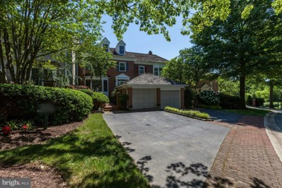 9476 Turnberry Drive, Potomac, MD 20854 - MLS#: 1000274214
