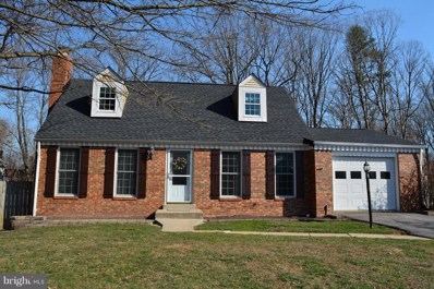 13371 Nationville Lane, Woodbridge, VA 22193 - MLS#: 1000274268