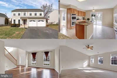 10511 Aspen Wood Court, Manassas, VA 20110 - MLS#: 1000274278