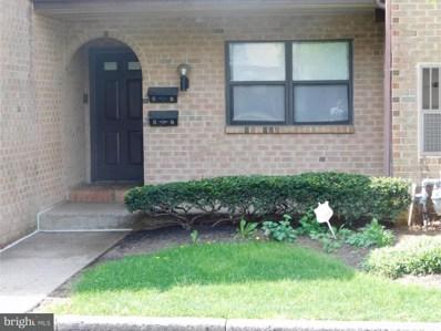 16 Township Line Road UNIT B1, Elkins Park, PA 19027 - MLS#: 1000274291