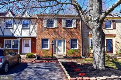 6104 Gothwaite Drive, Centreville, VA 20120 - MLS#: 1000274326