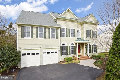 42881 Sandhurst Court, Broadlands, VA 20148 - MLS#: 1000274340