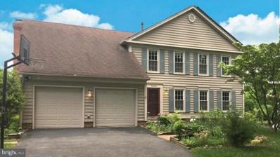 20333 Pleasant Ridge Drive, Montgomery Village, MD 20886 - MLS#: 1000274342