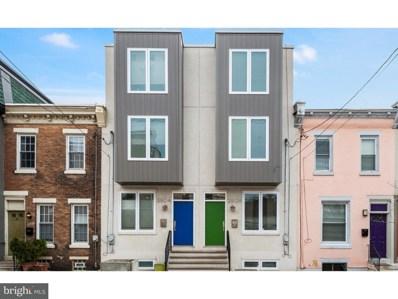 2806 Cambridge Street, Philadelphia, PA 19130 - MLS#: 1000274370