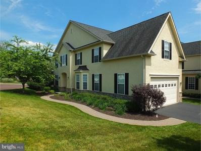 400 Foxcroft Drive, Blue Bell, PA 19422 - MLS#: 1000274371