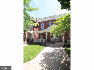 620 Haws Avenue, Norristown, PA 19401 - MLS#: 1000274397