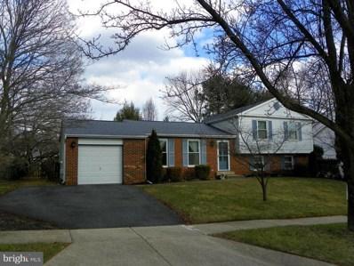 20328 Watkins Meadow Drive, Germantown, MD 20876 - MLS#: 1000274400