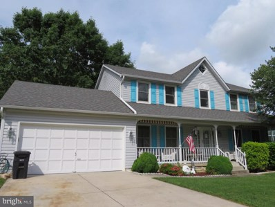 4120 Leisure Drive, Temple Hills, MD 20748 - MLS#: 1000274418