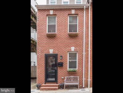 1303 Cooksie Street, Baltimore, MD 21230 - MLS#: 1000274440