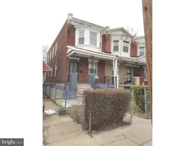 1544 N Robinson Street, Philadelphia, PA 19151 - MLS#: 1000274466
