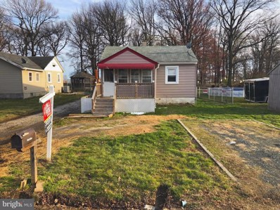 7641 Old Battle Grove Road, Baltimore, MD 21222 - MLS#: 1000274554