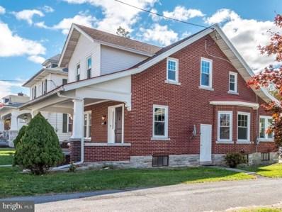 20 W Penn Avenue, Cleona, PA 17042 - MLS#: 1000274576