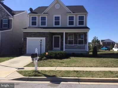 15601 Gilpin Mews Lane, Brandywine, MD 20613 - MLS#: 1000274622