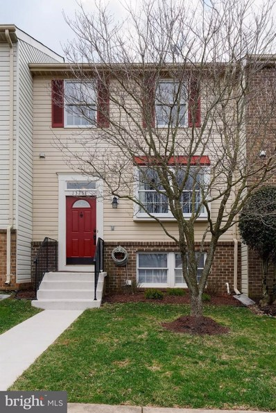 13254 Custom House Court, Fairfax, VA 22033 - MLS#: 1000274660