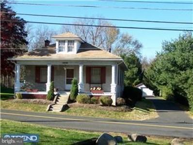 1839 Perkiomenville Road, Perkiomenville, PA 18074 - MLS#: 1000274695