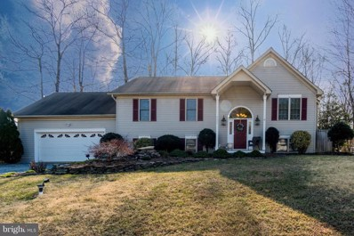 4200 Saint Catherines Court, Fredericksburg, VA 22408 - MLS#: 1000274758