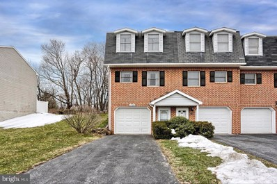 1726 English Drive, Mechanicsburg, PA 17055 - MLS#: 1000274786