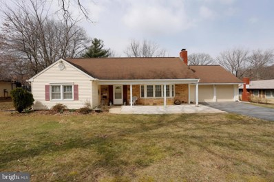 8709 Oxwell Lane, Laurel, MD 20708 - MLS#: 1000274800