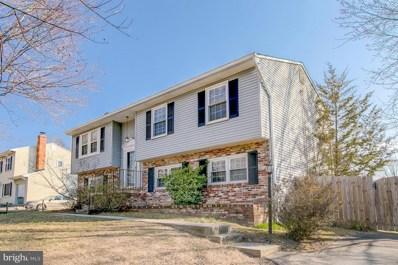 2 Hickory Ridge Drive, Fredericksburg, VA 22405 - MLS#: 1000274864