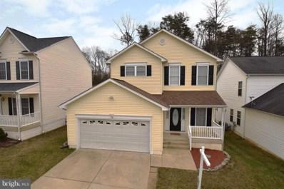 154 Olympic Drive, Stafford, VA 22554 - MLS#: 1000274916