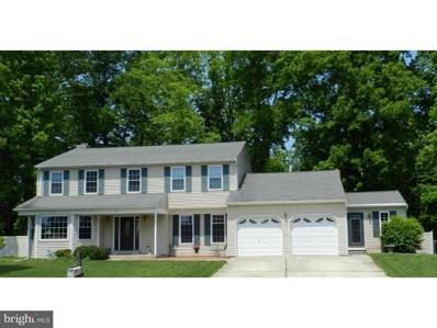 9 Kaylas Way, Mullica Hill, NJ 08062 - MLS#: 1000274918