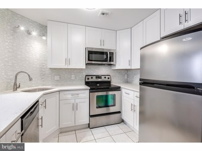 12-16 S Letitia Street UNIT 503, Philadelphia, PA 19106 - MLS#: 1000274958
