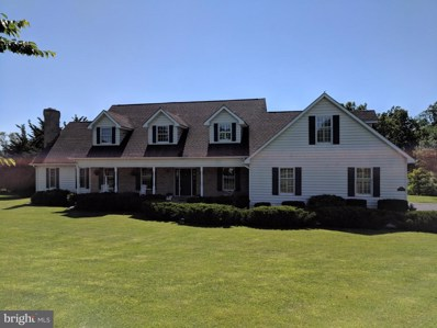 615 Mel Court, Westminster, MD 21157 - MLS#: 1000274966